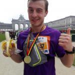 Équipe  20km en moins de 2h pour le droit à la santé