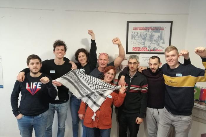 Palestine Marathon 2020